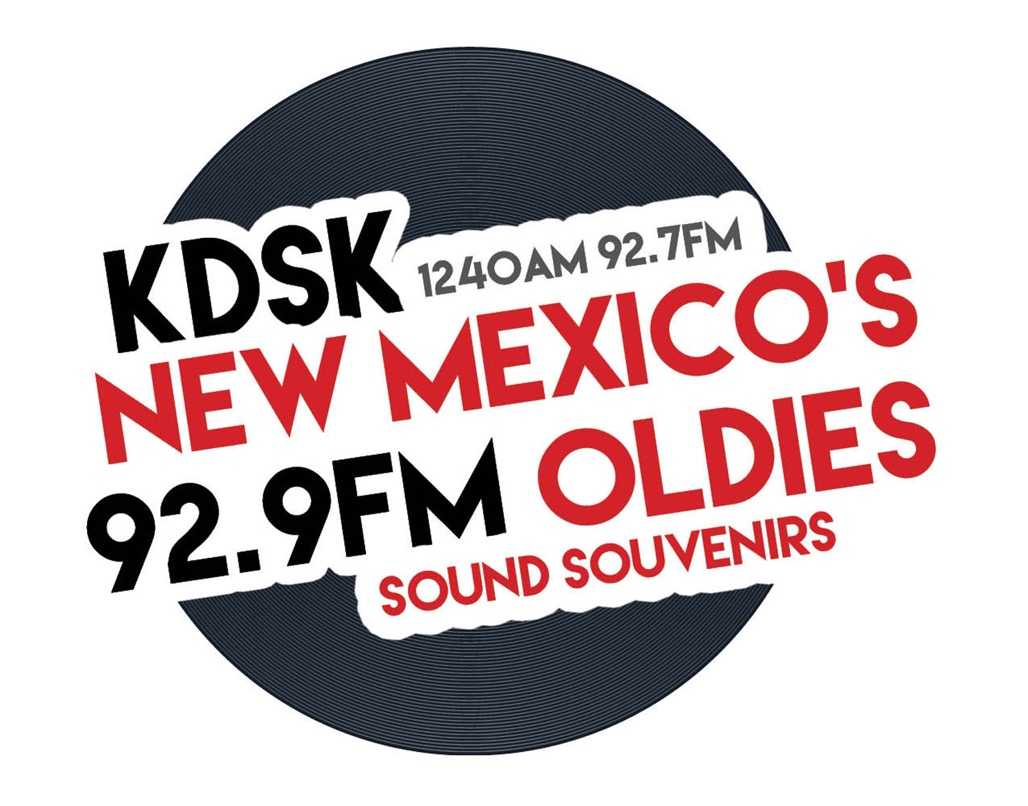 KDSK 92.7 - Sound Souvenir Music from the 50's, 60's, 70's and 80's!